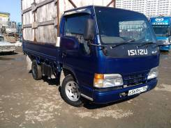 Isuzu Elf. Продам грузовик , Новосибирск, 3 100 куб. см., 2 000 кг.
