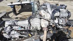 Двигатель в сборе. Toyota Land Cruiser Prado, KZJ78G, KZJ78W, KZJ78, KZJ71G, KZJ71W, KZJ71 Двигатель 1KZTE