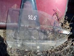 Стекло боковое. Toyota Vista, SV40