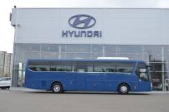 Hyundai Universe. Noble, 12 344 куб. см., 43 места