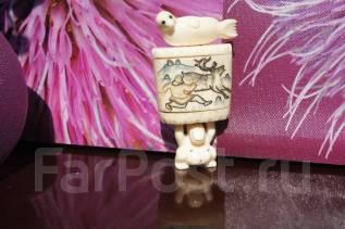 Моржовая кость- изделие