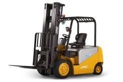 JAC. CPD30, 3 000 кг. Под заказ