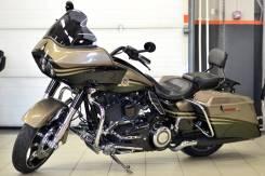 Harley-Davidson CVO Road Glide Custom. 1 801 куб. см., исправен, птс, с пробегом