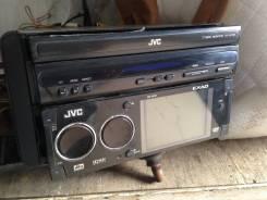 JVC KD-AVX1