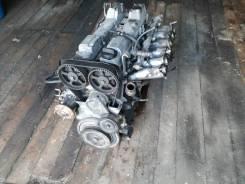 Двигатель в сборе. Toyota Chaser, JZX90 Двигатель 1JZGE