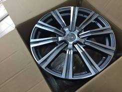 Lexus. 8.5x20, 5x150.00, ET45, ЦО 110,5мм. Под заказ