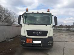 MAN TGS. Продается MAN седельный тягач c прицепом, 10 518 куб. см., 33 000 кг.