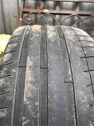 Michelin Pilot Sport 3. Летние, 2014 год, износ: 40%, 4 шт