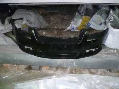 Бампер. Chevrolet Aveo, T250