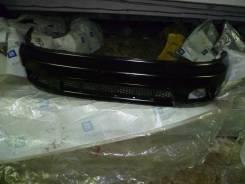 Бампер передний Chevrolet Lanos S6720022
