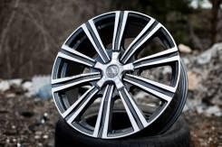 Диски колесные. Lexus LX570