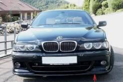 Обвес кузова аэродинамический. BMW 5-Series, E39