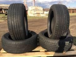 Bridgestone Nextry Ecopia. Летние, 2012 год, износ: 40%, 4 шт