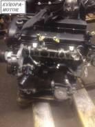 Двигатель Mazda 3, 6 (LF) 2.0 бензин