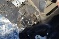 Сервопривод заслонок печки. Ford Focus, CB4 Двигатели: AODA, AODB