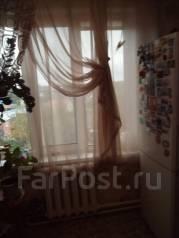 2-комнатная, Хабаровск, Гаровка 2. Железнодорожный, агентство, 50 кв.м.