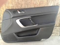 Обшивка двери. Subaru Legacy B4