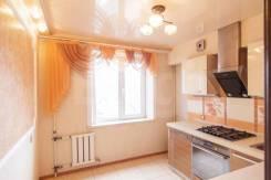 3-комнатная, улица Дикопольцева 28/2. привокзальный, агентство, 69 кв.м.