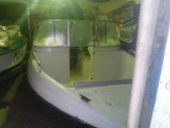Wellboat. Год: 2014 год, двигатель подвесной, 50,00л.с., бензин