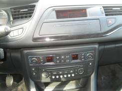Ченджер компакт дисков Citroen C5 2008-