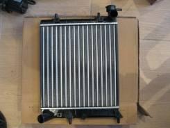 Радиатор охлаждения Hyundai Accent 1.3 л 1.5 л МКПП
