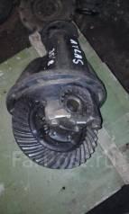 Редуктор. Nissan Atlas, AMF22 Двигатель TD27