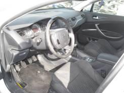 Кнопка обогрева сидений Citroen C5 2008-