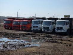 Dongfeng. Продаем грузовые самосвалы DONG FENG, 8 900 куб. см., 25 000 кг.
