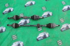 Привод. Toyota: Wish, Allion, Isis, Corolla Fielder, Corolla Axio, Premio Двигатели: 2ZRFAE, 2ZRFE