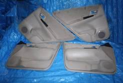 Накладка на дверь. Toyota Corolla Spacio, ZZE122 Двигатель 1ZZFE