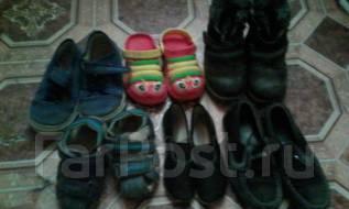 Обувь мальчиковая
