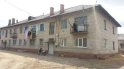 2-комнатная, 100 км от Хабаровска. Полетное, агентство, 41 кв.м.