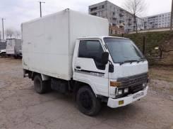 Toyota Dyna. BU660033248, 14B1261159
