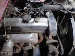Двигатель в сборе. Mitsubishi Delica, P25W Hyundai Grace, P25W Двигатель 4D56