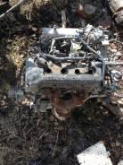 Двигатель в сборе. Nissan Sunny Двигатель QG15DE