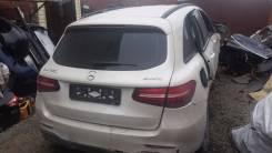Mercedes-Benz GLC. H253 GLC