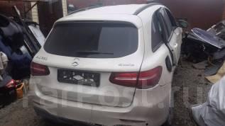 Mercedes-Benz GLC-Class. H253 GLC