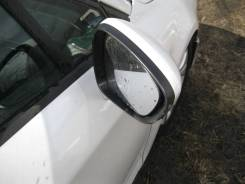 Накладка зеркала правого Citroen C5 2008-