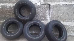 Bridgestone Dueler H/L Alenza Plus. Летние, 2014 год, износ: 5%, 4 шт