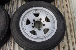 Bridgestone Blizzak Revo1. Всесезонные, 2007 год, износ: 20%, 4 шт