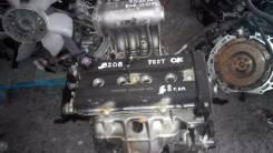 Двигатель в сборе. Honda CR-V, GF-RD2, GF-RD1, RD1, E-RD1 Honda Orthia, E-EL2, E-EL3, GF-EL2, GF-EL3 Honda Stepwgn, E-RF1, GF-RF2, E-RF2, GF-RF1 Двига...