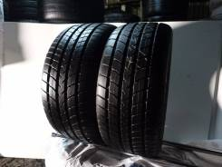 Dunlop SP Sport 8000. Летние, износ: 10%, 2 шт