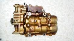 Насос масляный. Suzuki Grand Vitara Двигатель J24B