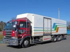 Nissan Diesel UD. Рефрижератор, 21 200 куб. см., 15 000 кг. Под заказ