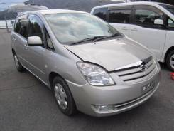 Toyota Corolla Spacio. NZE121, 1NZFE