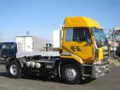 Nissan Diesel UD. Седельный тягач, 21 200 куб. см., 15 000 кг. Под заказ