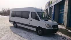 Mercedes-Benz Sprinter 316 CDI. Продам редкий туристический автобус., 2 143 куб. см., 21 место