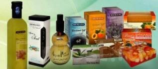 Арабская косметика и парфюмерия СП