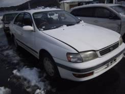 Toyota Corona. AT190, 4AFE