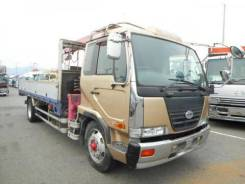 Nissan Diesel UD. , 6 900 куб. см., 5 000 кг. Под заказ